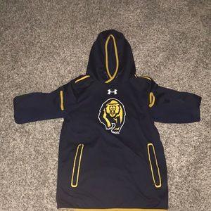 Cal Berkeley Jacket